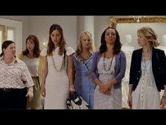 """""""BRIDESMAIDS"""", ...The best comedy of 2011."""