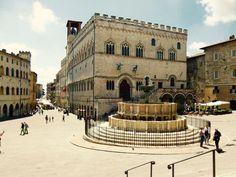 5 Reasons to study Italian in Perugia!