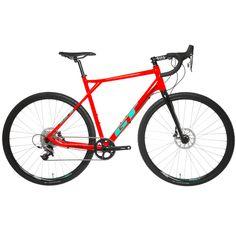 wiggle.se | GT Grade AL CX Crosscykel (2017, Rival) | Crosscyklar