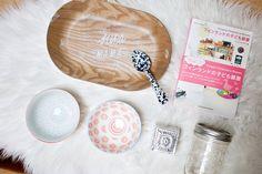 Kit japonais pour cuisine chez Marion - Inside Closet