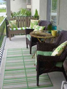 Small Patio Ideas: From One Patio to Another | Small garden design ...
