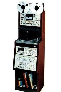 Rack Pro AKAI Modulo 1978