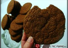 Nutella Recipes, Cookie Recipes, Nutella Cookies, Heart For Kids, Grubs, Recipies, Deserts, Favorite Recipes, Sweets