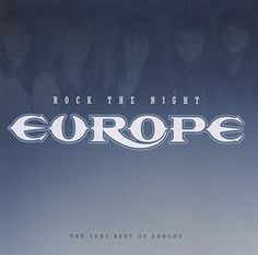 Rock the night/Very best 1983-91