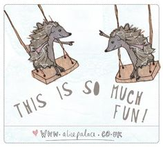Much Fun [no.310 of 365]