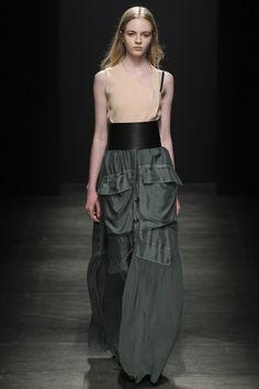 Ter Et Bantine - Autumn/Winter 2015-16 Ready-To-Wear - MFW (Vogue.co.uk)