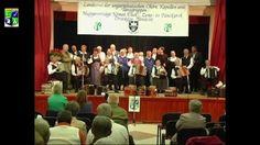 """""""Dort wo die Donau fliesst"""" Gemeinschaftschor des Landesrates Willand 2013 Chor, Wrestling, Lonely, Community, Hungary, Songs, Lucha Libre"""