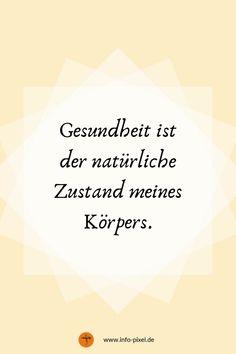 Positive Affirmationen Körper / schöne worte / mantras / stressfrei leben / leben ohne stress / innere ruhe finden  #affirmationendeutsch #gesundheit #mantras #lebenohnestress Positive Mindset, Positive Thoughts, Positive Vibes, Positive Quotes, Motivational Quotes, Mantra, German Language Learning, Mala Meditation, Happy Minds