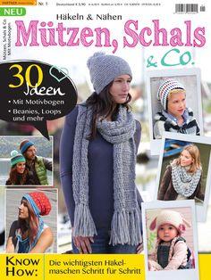 Mutzen, Schals  Co №1 2016 - 轻描淡写 - 轻描淡写
