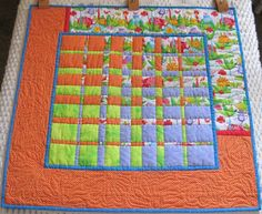 Colleen's Quilting Journey: Jungle Convergence Quilt