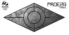 Proeza table Symbols, Letters, Graphics, Digital, Table, Art, Craft Art, Graphic Design, Icons
