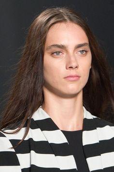 Nicole Miller Beauty S/S '15