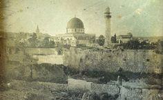 La disputa por el Monte del Templo se basa, en el fondo, en la convicción palestina de que los judíos no tienen derecho a estar en ningún lugar del país.