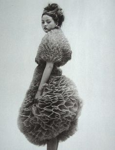 "moldavia: "" Devon Aoki in Nylon Magazine 2000 by Nick Haymes """
