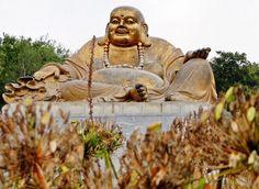 em Bacalhôa Buddha Eden <br /> Statue, Art, Viajes, Fotografia, Monuments, Pictures, Art Background, Kunst, Performing Arts