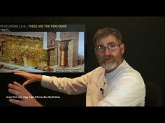 Two Witnesses, Are They Here?  Israeli News Live / Steven Ben DeNoon