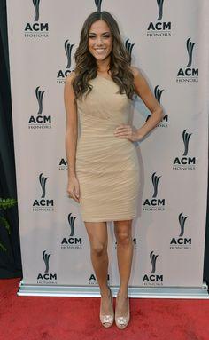 jana kramer | Jana Kramer One Shoulder Dress - One Shoulder Dress Lookbook ...