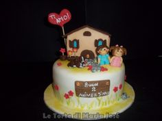 Torta Casa