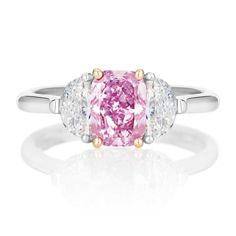 Master Diamonds: the ultimate engagement rings from De Beers