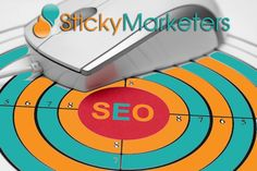 #Stickymarketers In order to take full advantage of your #website, you need to fully understand your #traffic sources, your marketing initiative performance indicators, and the steps your #visitors take on your site before they leave your #website or take further action Stickymarketers.com