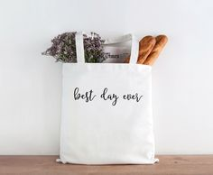 best day ever, best day ever tote, Bride Tote Bag, Bride, Wedding, Wedding tote, Bride gift, mrs tote by CintaEvents on Etsy https://www.etsy.com/listing/461150474/best-day-ever-best-day-ever-tote-bride