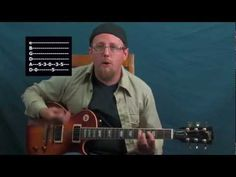 Learn hard rock guitar riffing Rage Against The Machine inspired Ghost of Tom Joad style lesson