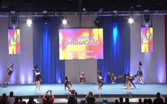 http://www.MagnitudeCheer.com (818) 280-8044  Junior 2's Day 1 Performance at American Showcase  Tumbling classes, cheer classes, All-Star teams, private lessons, birthday parties, and more available.  Call today to schedule a gym tour for your family!  8811 Amigo Ave, Northridge, 91324