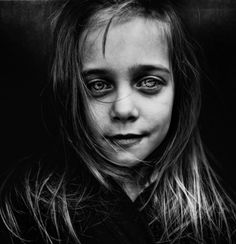Lee Jeffries...Lee Jeffries is one of my favorite, he usually takes black and whites of the down-trodden.