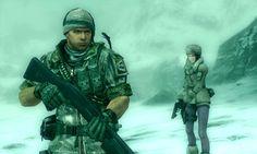 Reseña de Resident Evil Revelations. Este es sin duda uno de los mejores juegos de la franquicia que he jugado recientemente, si te gusta tanto Resident Evil como a mi tienes que jugar este juego.