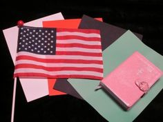 July 4th Object Lesson about our freedom in Christ