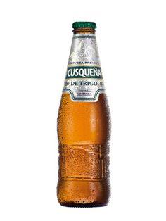 X meses en Perú: Cervezas peruanas vol.1