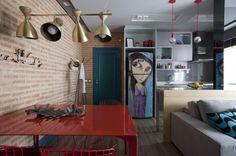 Confira dicas, exemplos e casas reais de modelo de cozinhas modernas e praticas. A cozinha de uma casa é um dos ambientes mais importantes para decorar.