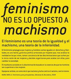 MrC on - frases - Citas Feminist Af, Feminist Quotes, Quotes Thoughts, Life Quotes Love, Gender Issues, Riot Grrrl, Anti Racism, Intersectional Feminism, Power Girl