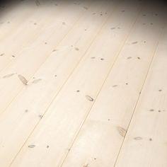 Billigt Trägolv i ek, furu m. Pine Floors, Hardwood Floors, Flooring, Swedish Design, Scandinavian Design, Wood Wall, Tiny House, Interior, Nature