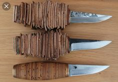 British Blades is an interest site for the making of custom knives, collecting of custom and production knives and for learning the art of bladesmithing and knifemaking. Wood Knife, Diy Knife, Blacksmithing Knives, Axe Handle, Stabilized Wood, Homemade Weapons, Blacksmith Projects, Woodworking Inspiration, Forged Knife