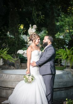 Congrats to this couple tied the knot after 7 years of journey together.
