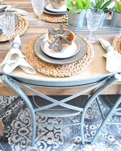Refresh the look of your dining room with some basic pieces from Better Homes & Gardens at Walmart. #sponsored