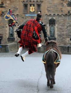 Happy Burns Night to all our Scottish troops!  BritishArmy