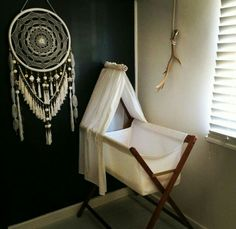 Love the dream catcher
