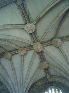 Lichfield South Transept
