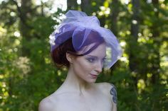 Two Layer Veil Birdcage Veil Blusher Veil Wedding Veil Two