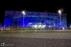 Estádio Olímpico de Esportes Aquáticos, Parque Olímpico, Rio de Janeiro - Arquitetura e lugares | Osvaldo Furiatto Fotografia e Design