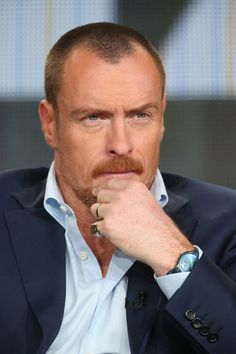 Toby Stephens Photos - Winter TCA Tour: Day 3 - Zimbio