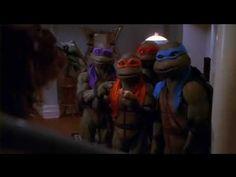 Teenage Mutant Ninja Turtles 2 (1991) full movie  #Movies #YouTube Watch Free Movies