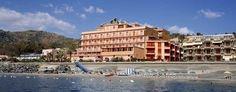 Hotel Kennedy  Sant'Alessio Siculo (ME)