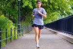 8-week beginner running program