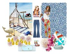 """""""WEEK-END IN TOFINO  """" by zazaofcanada ❤ liked on Polyvore featuring Casetify, Zoe Karssen, M.i.h Jeans, NOVICA, John Galliano, Edie Parker, Dolce&Gabbana, Rembrandt Charms, Betsey Johnson and Rigby & Mac"""