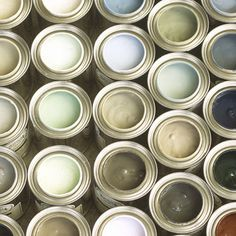 How to Chose a Paint Color