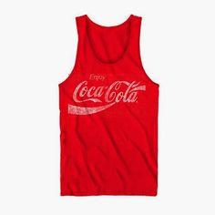 rogeriodemetrio.com: Coca-Cola  Red Regatas