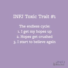 A community for INFJs to learn about their personality. Infj Traits, Infj Mbti, Enfj, Isfj Personality, Rarest Personality Type, Myers Briggs Personality Types, Infj Problems, Infj Type, Psychology Quotes